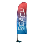 Fahnen - Beachflags